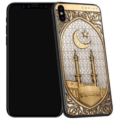 Caviar-Customized-iPhone