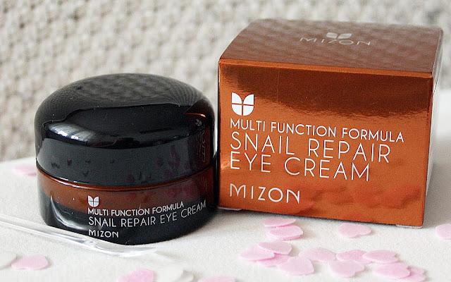 Sakurakotoo Mizon Snail Repair Eye Cream