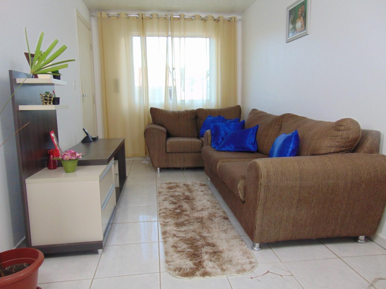 Ally arruda moda beleza casa decora o comportamento for Sala de estar funcional