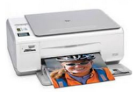 HP Photosmart C5580 Driver Download