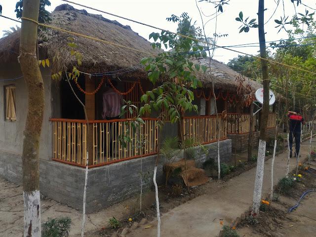 Homestay Prosun Patghara Village Samshernagar Sundarban