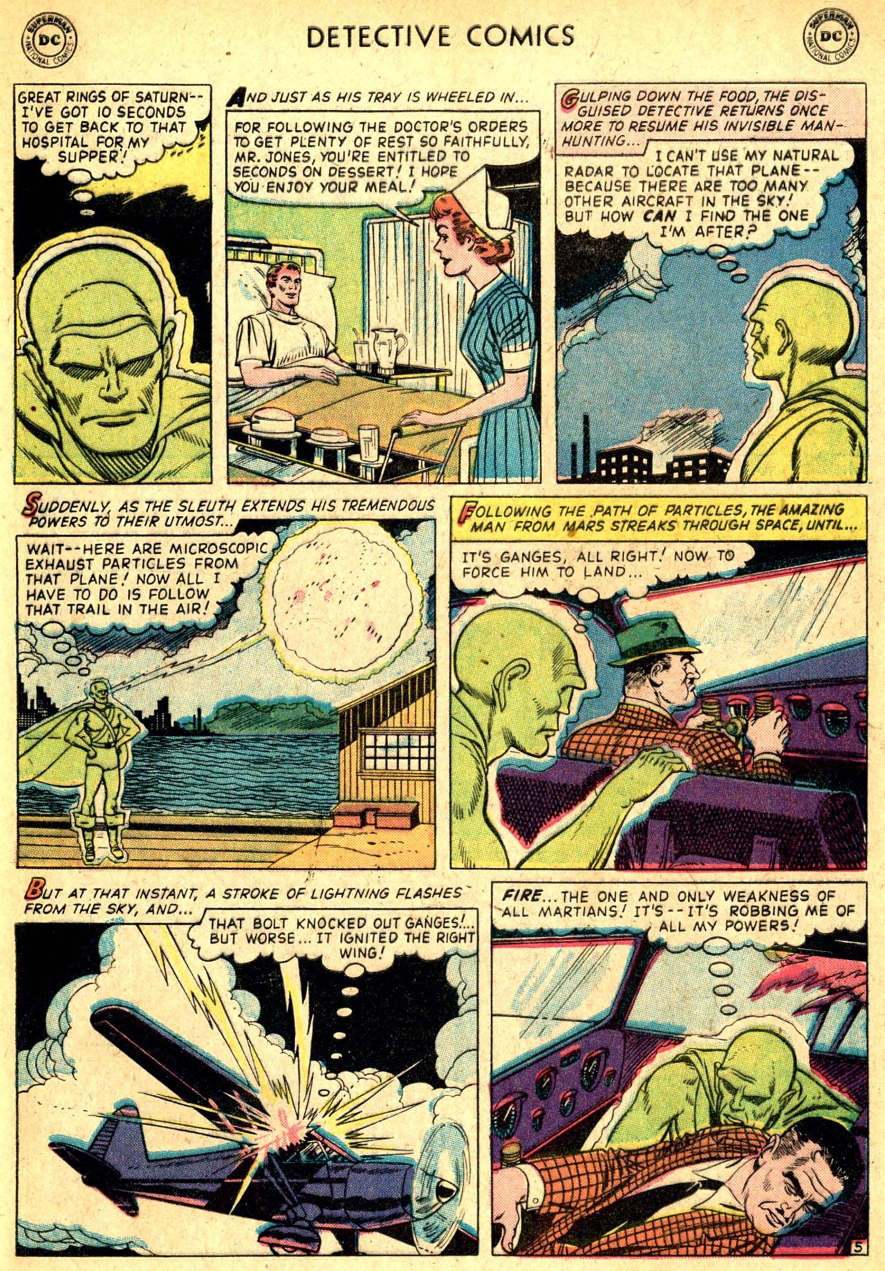 Read online Detective Comics (1937) comic -  Issue #250 - 29