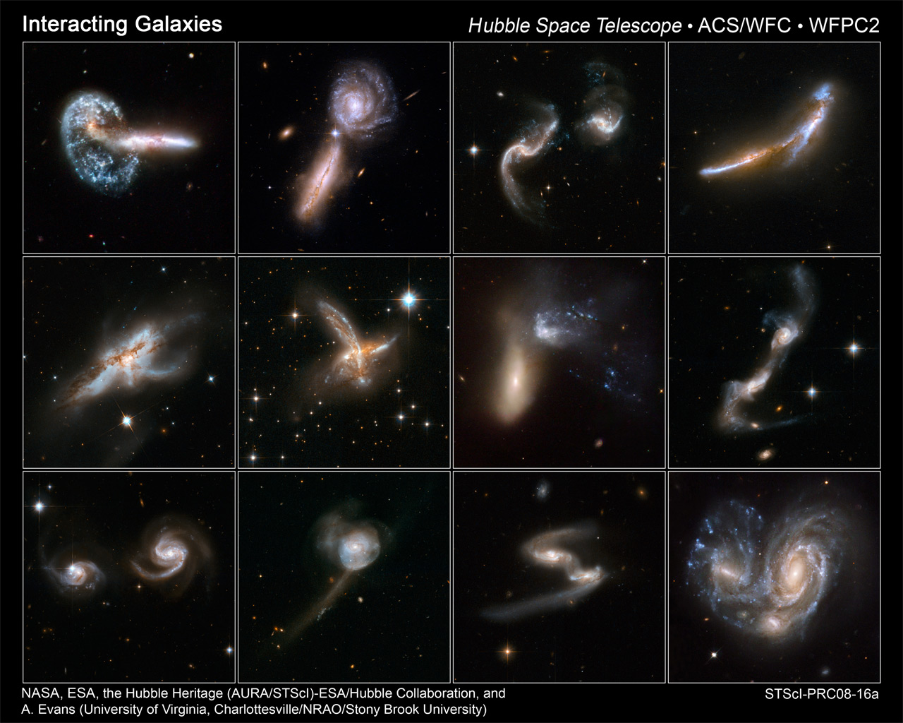the videos about edwin hubble galaxy - photo #29