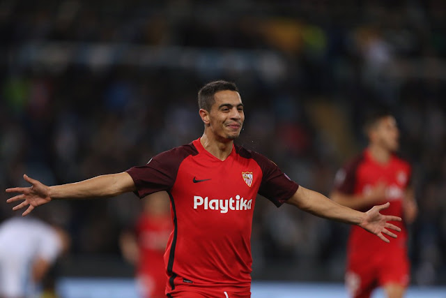 Crónica Lazio 0 - Sevilla FC 1