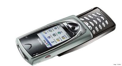 Perkembangan Nokia di Zaman Milenial - Blog Mas Hendra