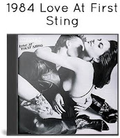 1984 - Love At First Sting