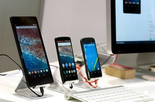 Kupas Tuntas Semua Versi Android Mulai dari Awal Sampai Sekarang
