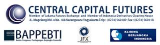 Lowongan Kerja PT Central Capital Futures Yogyakarta Terbaru di bulan Agustus 2016