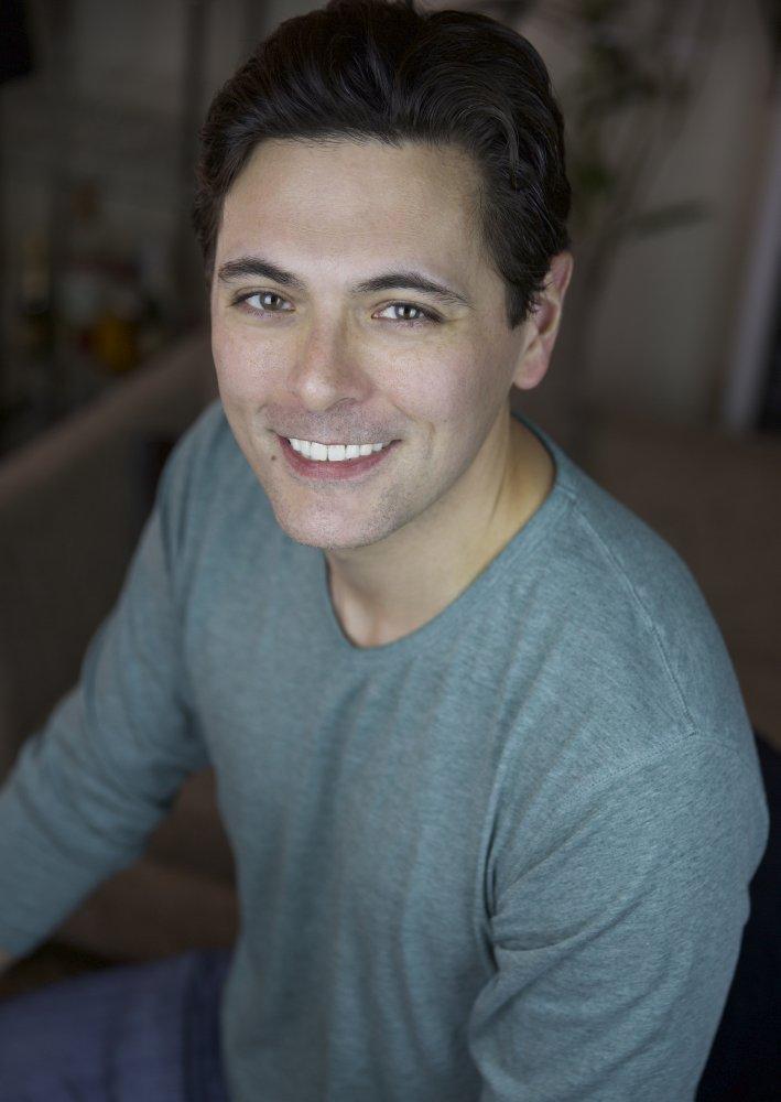 Adam Leong