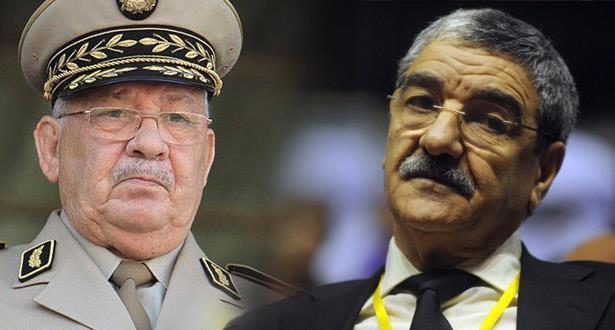 الجزائر .. سعدي يدعو قايد صالح إلى الرحيل