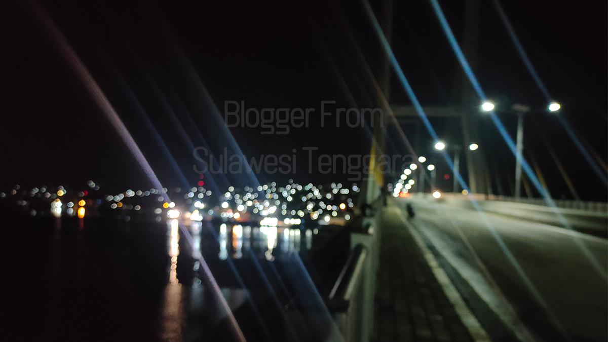 I am Blogger?