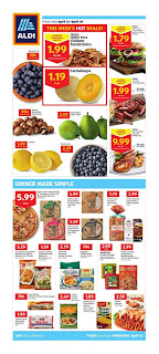 ⭐ Aldi Ad 4/24/19 ✅ Aldi Weekly Ad April 24 2019