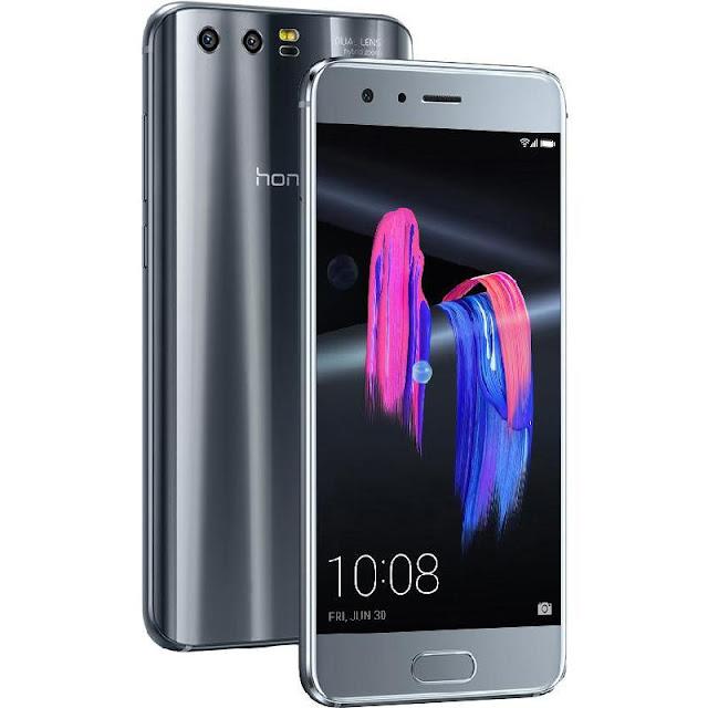 سعر جوال Huawei Honor 9