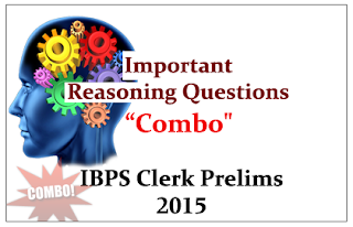 """Important Practice Reasoning Questions """"Combo"""