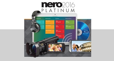 Nero 2016 Platinum v17.0.02 Free Download Full Version Crack      -      Download Software and PC Games for Free | Free Software Learning