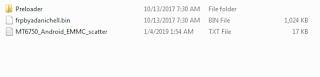 Fix Frp Akun Google Oppo A71
