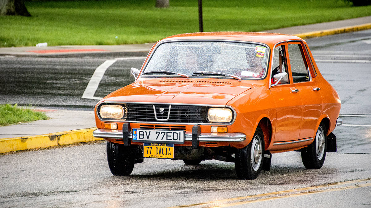 El Blog De Test Del Ayer Encuentro De Autos Europeos En Usa