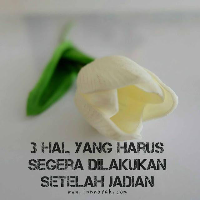 Hal yang harus dilakukan agar sakinah, merencanakan hubungan sakinah, aia asuransi syariah sakinah, aia sakinah assurance