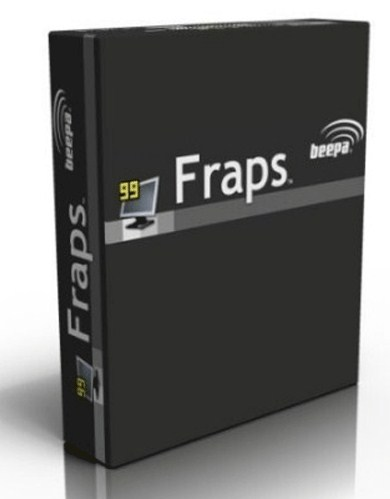Free Download Fraps Pre-Activated  Full Version