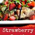 Strawberry Basil Chicken Recipe