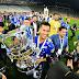 Título, R$ 62 milhões no caixa e vaga na Libertadores: a trinca do Cruzeiro com o hexa da Copa do Brasil