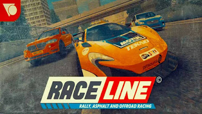 Raceline MOD APK v1.01 [ Unlimeted Money ] Games For Android Download
