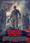 Hội Thẩm Phán - Dredd