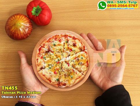 Talenan Pizza Medium