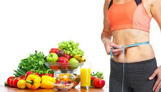 أكلات رجيم تساعد علي حرق الدهون: