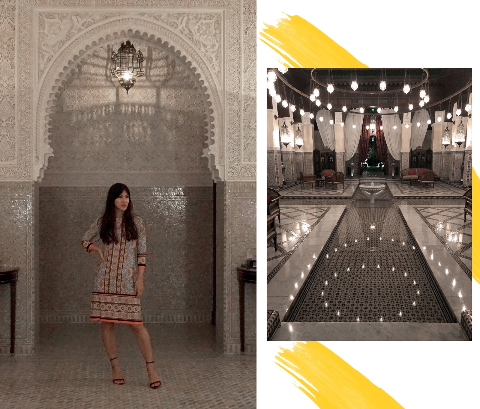 Euriental | luxury travel & style | Photo diary of Marrakech, Morocco, Royal Mansour
