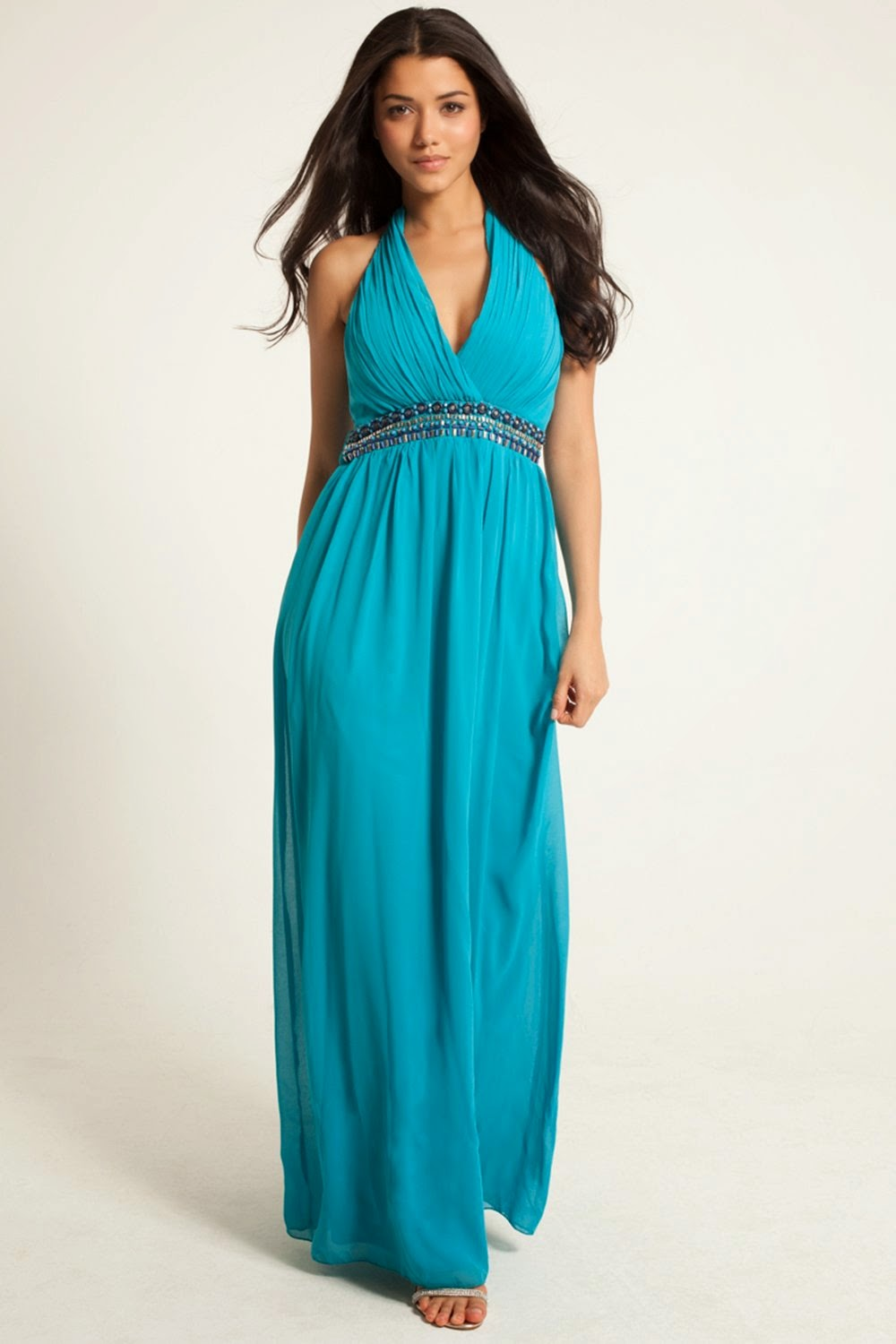 Choose a flowy V-back chiffon maxi dress for beach-lounging, or accessorize a simple surplice sweater dress and sizzle everywhere you go. Get Inspired with Dresses for Tall Women Bohemian-inspired and perfect for warm weather, maxi dresses for tall women pair well with sandals and is .