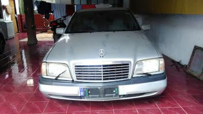 Jual Beli Mobil Tua