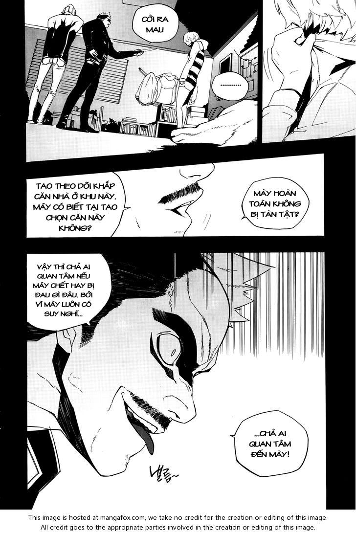 Carnivorous Princess Yegrinna chap 20 trang 16