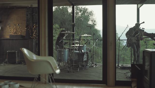 Proyecto innovador en chile que combina la arquitectura con la música