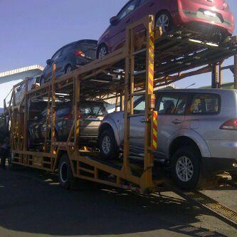 Jasa pengiriman mobil dari surabaya ke semarang dan sekitarnya.