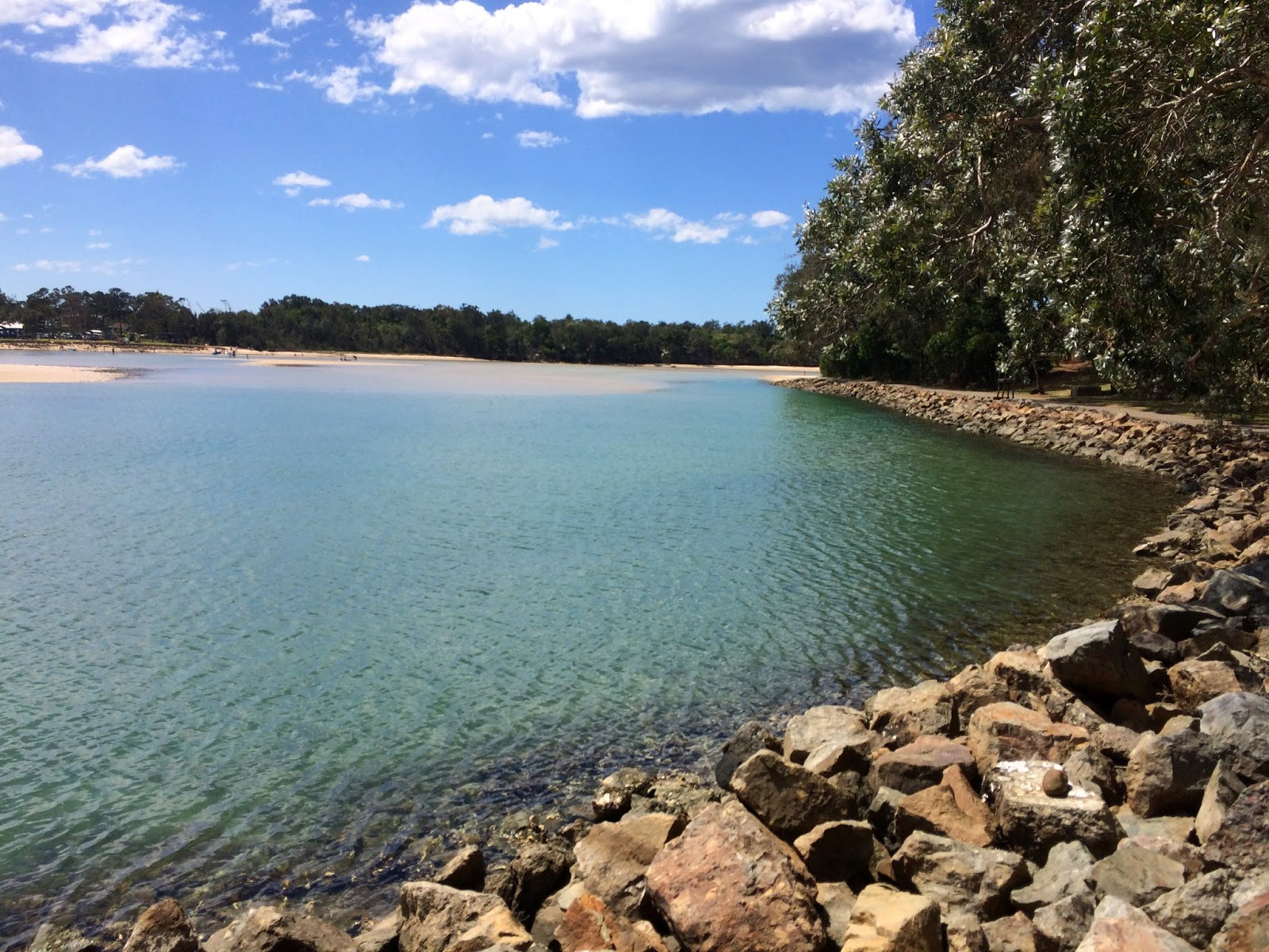 Lake Cathie