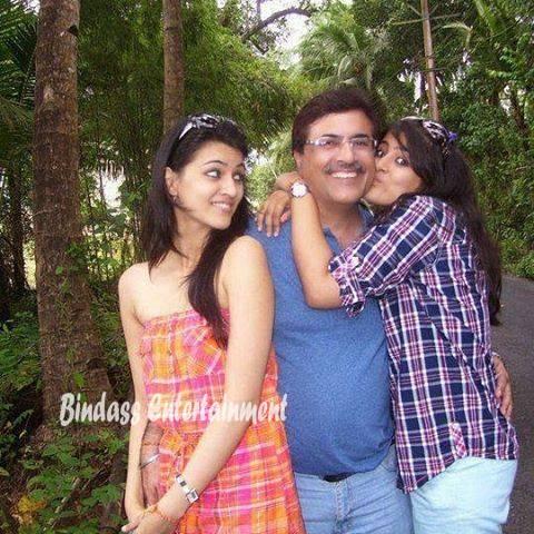 Kriti Sanon Family 2