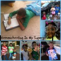 Homeschooling Is My Superpower