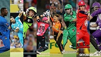 BBL 07 Live TV Channels