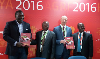 CAADP endorsed countries post higher productivity, strong GDP, reduce malnutrition – AGRA report