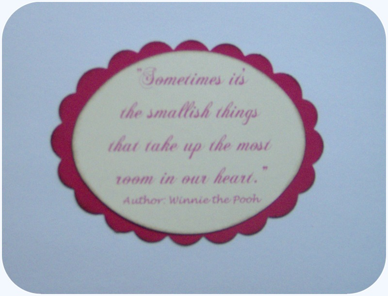 god bedring citater Thanni's Ting og Sager: Kort til Cassandra god bedring citater