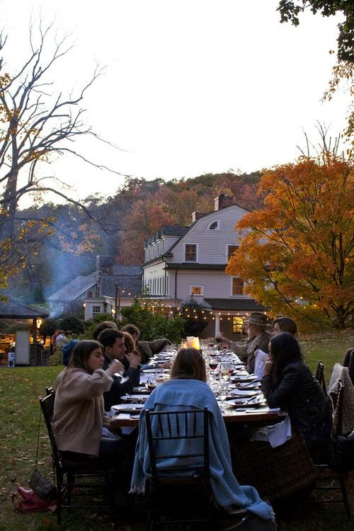 otoño thanksgiving day