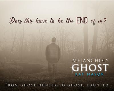Melancholy Ghost Teaser