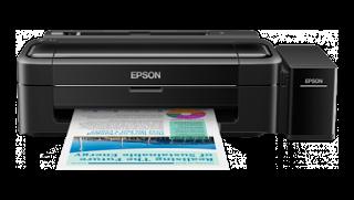 Epson EcoTank L310 driver descargar