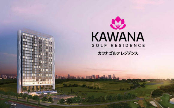 Kawana Golf Residence