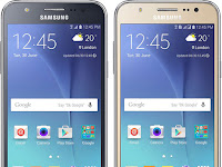 Samsung Galaxy J5 vs A3 Harga dan Spesifikasi