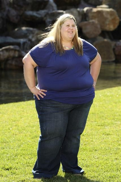 Pop Culture Passionistas Extreme Makeover Weight Loss Edition S Staci Shares Her Journey