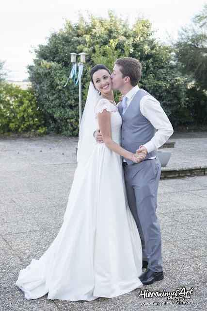 Mariés dans le Morbihan