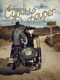 Cyndi Lauper-Detour 2016