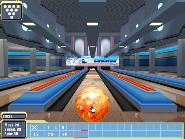 Bowling Game Portable Full Version 2016